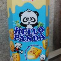 hello panda with milk flavoured import