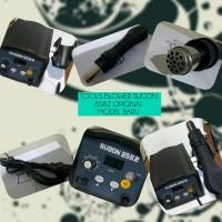 harga Solder Uap / Blower Sugon 858z Original Model Baru Tokopedia.com