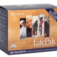harga Lifepak (30 packs, 1 box) - Suplemen Super Komplit Tokopedia.com