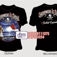harga Kaos Superman Is Dead Sid Jadilah Legenda Tokopedia.com