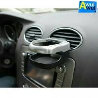 Jual Tempat minuman di mobil | Multifunction Car Air Vent Drink Cup Holder Murah