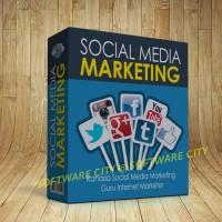 PLR SOCIAL MEDIA MARKETING | Bongkar Promosi Social Media