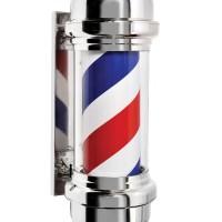 Lampu Barbershop / Barber pole