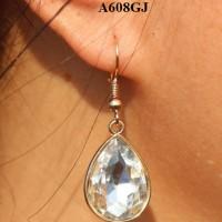 harga Anting (gelang cincin kalung xuping lapis emas) Tokopedia.com