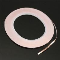 harga Copper Tape 3mm (rol 30m) selotip tembaga Tokopedia.com