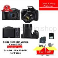 harga Canon SX420 Tokopedia.com