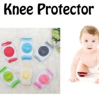 Knee Protector / Pelindung Lutut Bayi / Pelindung Lutut Saat Merangkak