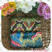 SALE 30% SCARF BY UWAIS HIJAB (Satin Premium)