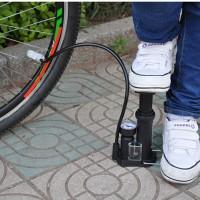 Jual Pompa Angin Mini Ban Sepeda / Sepeda motor / Bola - Murah-Unik Murah