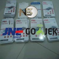 Tempered Glass X PRO Glass Andromax A / R / 2 / E2 / EC / ES / Q / QI