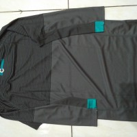 Yeti Jersey Enduro Black Magnet Stripe