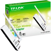 USB WiFi Adaptor TP-Link TL-WN722N