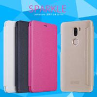 Xiaomi Mi5S Plus/Mi 5S Plus Nillkin Sparkle Flipcase