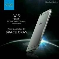 VIVO V5 GREY PAKET GIFT VIVO
