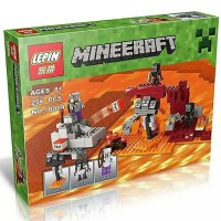 Lego Minecraft The Wither 256 pcs (18004)