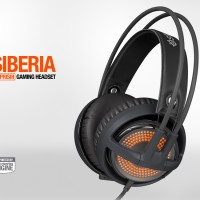 Steelseries Siberia V3 Prism Gaming Headset Grosir