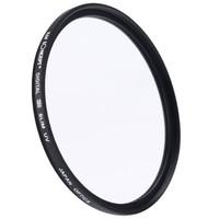 K&F Concept Slim UV Filter - 72mm