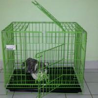 harga Kandang Anjing Kucing Kelinci Ukuran P60 Tokopedia.com