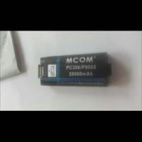 harga Baterai Battery Hp Prince Pc398 P9000 Dobel Power Mcom 2000mah Tokopedia.com