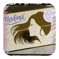Medina kefir For Luna Maya
