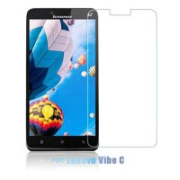 TEMPERED GLASS LENOVO VIBE C A2020 SCREEN GUARD ANTI GORES KACA