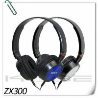 HeadPhone Sony MDR - ZX300