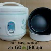 NIKO NK RC12 / Magic com kecil Niko / Rice Cooker Kecil Murah 3 in 1