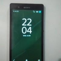 Sony Xperia Z Lte 4g C6603 Mulus Murah air Istimewa