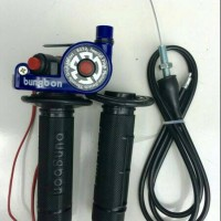 harga Gas Spontan Bungbon/ Gas Spontan Bungbon 2 Tombol Starter & Engine Tokopedia.com