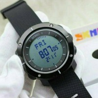skmei compass function 1216 ( casio spovan kompas gshock consina )