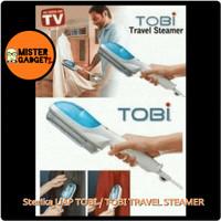 Jual TERLARIS !! Sterika UAP TOBI / TOBI TRAVEL STEAMER Murah