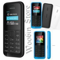 Nokia 105 2016 microsoft Bergaransi Resmi Rival Nokia 130 NEW