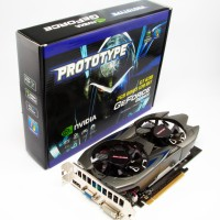 VGA Card nVidia GeForce 630 Prototype 2Gb/128BIT