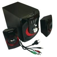Speaker Aktif ADVANCE M250BT Bluetooth wireless termurah banget