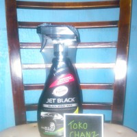 Turtle Wax Black Spray Wax