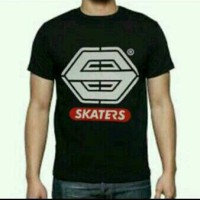 T-shirt/kaos murah Distro Skaters