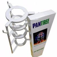 Rak Panci Susun / Pantree Kitchen Organizer