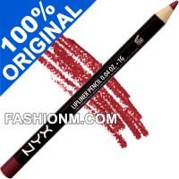 NYX Slim Lip Pencil - Plum SPL812
