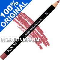 NYX Slim Lip Pencil - Peekaboo Neutral SPL860