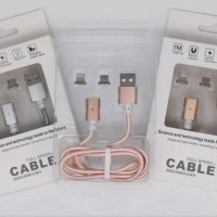 Jual Magnetic Charger for Iphone and Android Murah