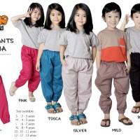 Jual Jogger Pants - Thaluna Kids /Celana Jogger anak Murah