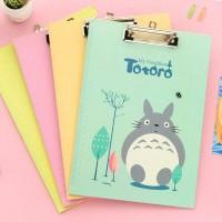 Papan Ujian / Papan Jalan Edisi Totoro