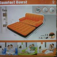 CUCI GUDANG Sofa Bed Bestway 2 in 1 MURAH