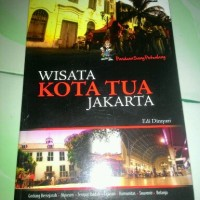 Harga Kota Tua Hargano.com