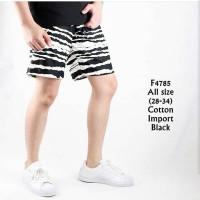 Celana Casual Pendek Pria//Celana Pendek Santai cowok