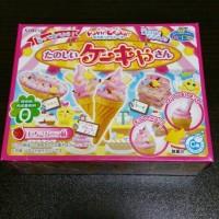harga Kracie Popin Cookin Original Jepang Snack Diy Ice Cream Candy Tokopedia.com