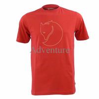 t-shirt fjllrven / kaos fjllrven FR02
