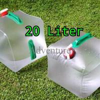 jerigen lipat 20L / galon / water tank / portable
