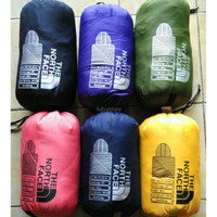 sleeping bag dacron / quilting / kuilting