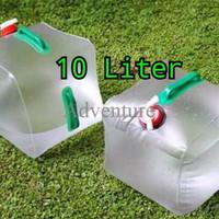 jerigen lipat 10L / galon / water tank / portable
